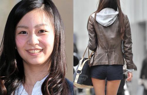 佳子さまの彼氏は デートの私服がかわいい ヒロのブログ 見せブラ 佳子様 かこさま 私服