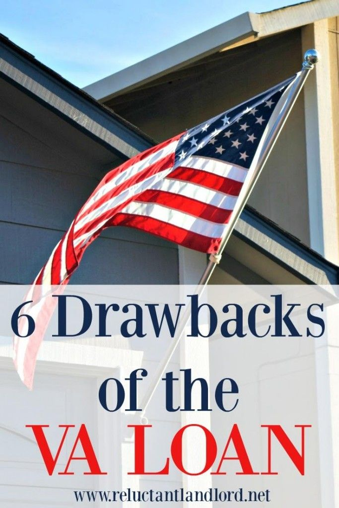 6 drawbacks of the VA Loan Learn more about National Legal Services http://www.nationallegalservices.ca/ #NationalLegalServices  #SueDebtors #SmallClaimsCourt