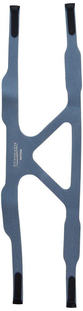 Philips Respironics ComfortGel Blue Headgear  3-Pack #1040138