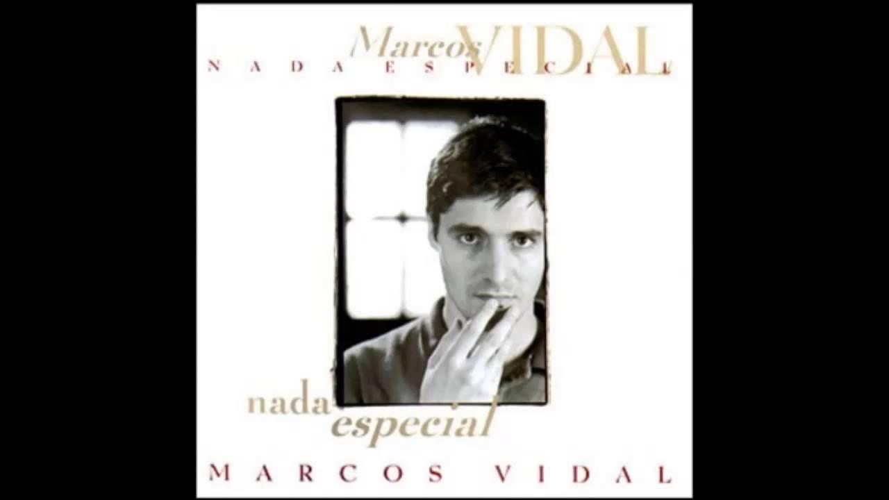 Quién soy yo, para que Tú me hayas amado? ~ Marcos Vidal ...