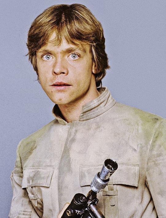 Oh Mah Goodness Star Wars Cast Star Wars Luke Mark Hamill