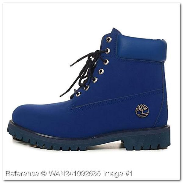 High Discount Timberland Lifestyle Shoes Men's Blue/Blue W38402048