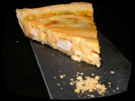 Quiche au poulet potiron et fromage recette cuisine - Recette de cuisine quiche au poulet ...