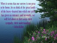 Inspirational Quotes For Grieving Mothers Quotesgram Via