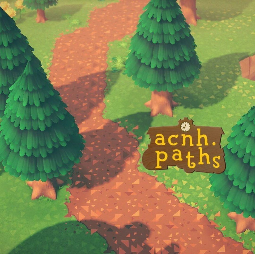 Animal Crossing Patterns On Instagram Use This Geometric Dirt Pattern To Match Your Grass Acnh In 2020 Animal Crossing Animal Crossing Game Animal Crossing Qr