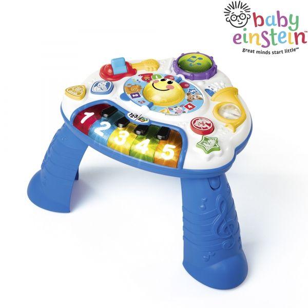 Baby Einstein Mesa De Actividades Musicales Babies