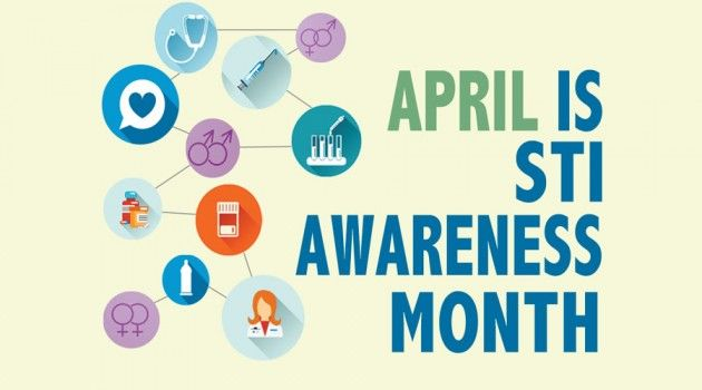 Pin on National Health Observances