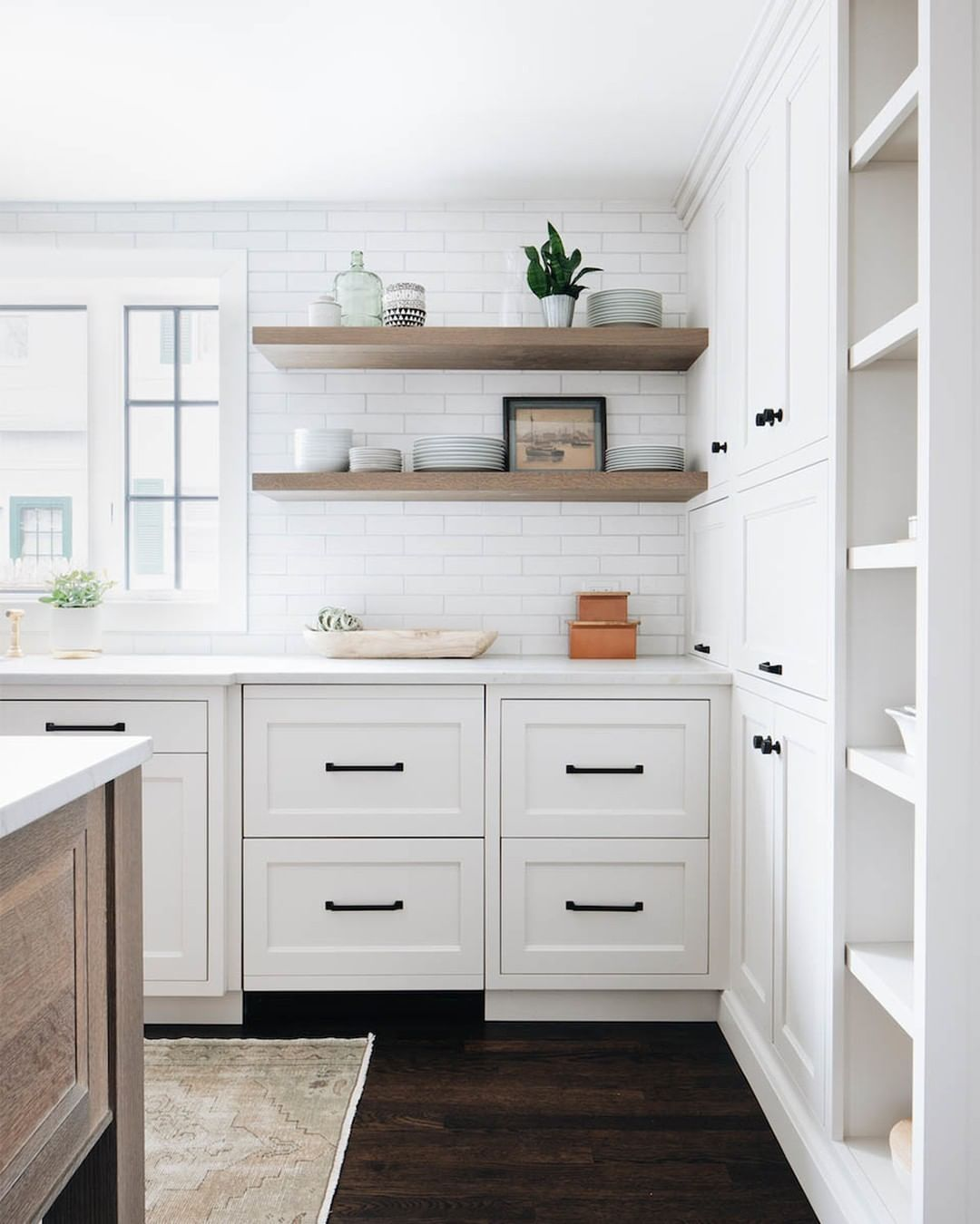 Kate Marker Interiors On Instagram Clean Kitchen Lines