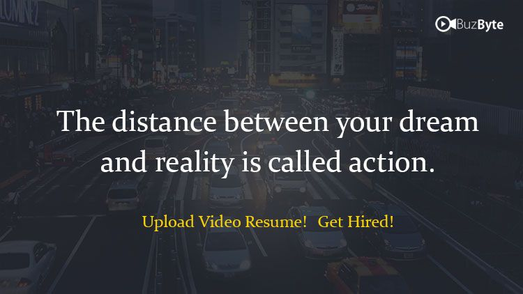 Become the expert that companies dream of hiring and get Hired by