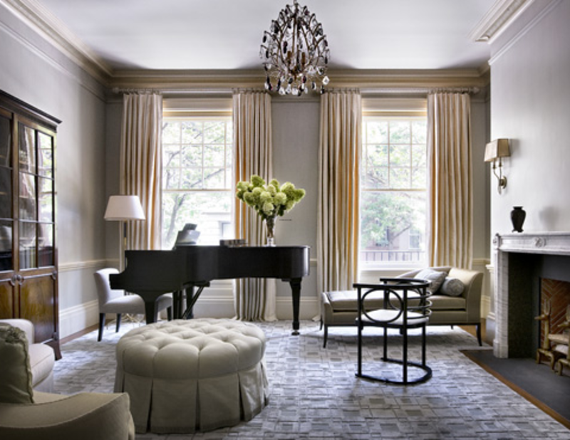 Room Design Decor Can Affect Piano Piano Living Rooms Grand