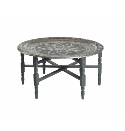 Love these maroccan table