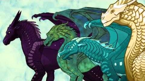 Wings Of Fire Rpg Discussion Community Google Wings Of Fire Wings Of Fire Dragons Fire Dragon