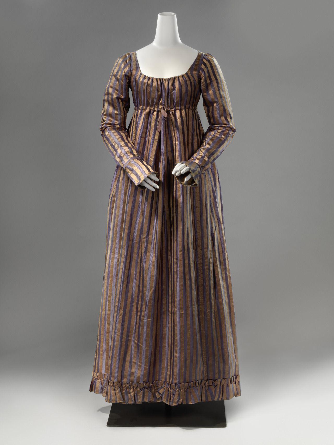 Fashion And Costume History Fashion Historical Dresses Regency Dress [ 1707 x 1280 Pixel ]