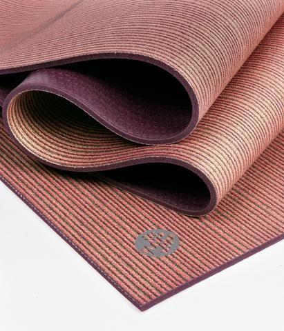 Manduka Jelani Yoga Mat Limited Edition