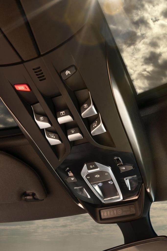 Ds5 Interior Google 검색 Citroen Ds5 Custom Car