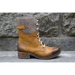d868e84c8b37 Rieker 79604-24 Cayenne 39 (8-8.5) | shoes!