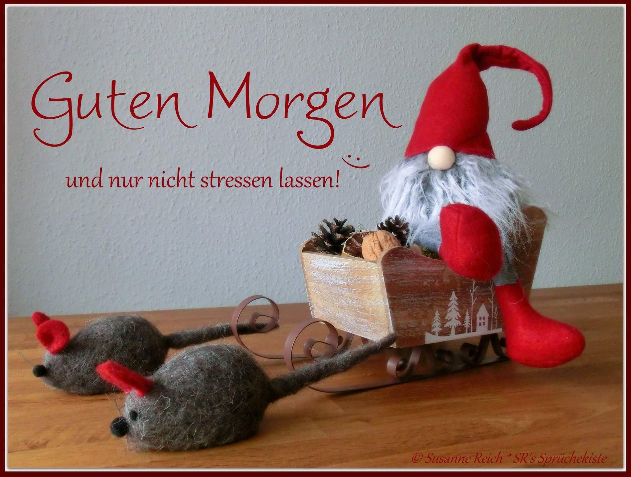 Guten Morgen Guten Morgen Bilder Weihnachten Guten Morgen
