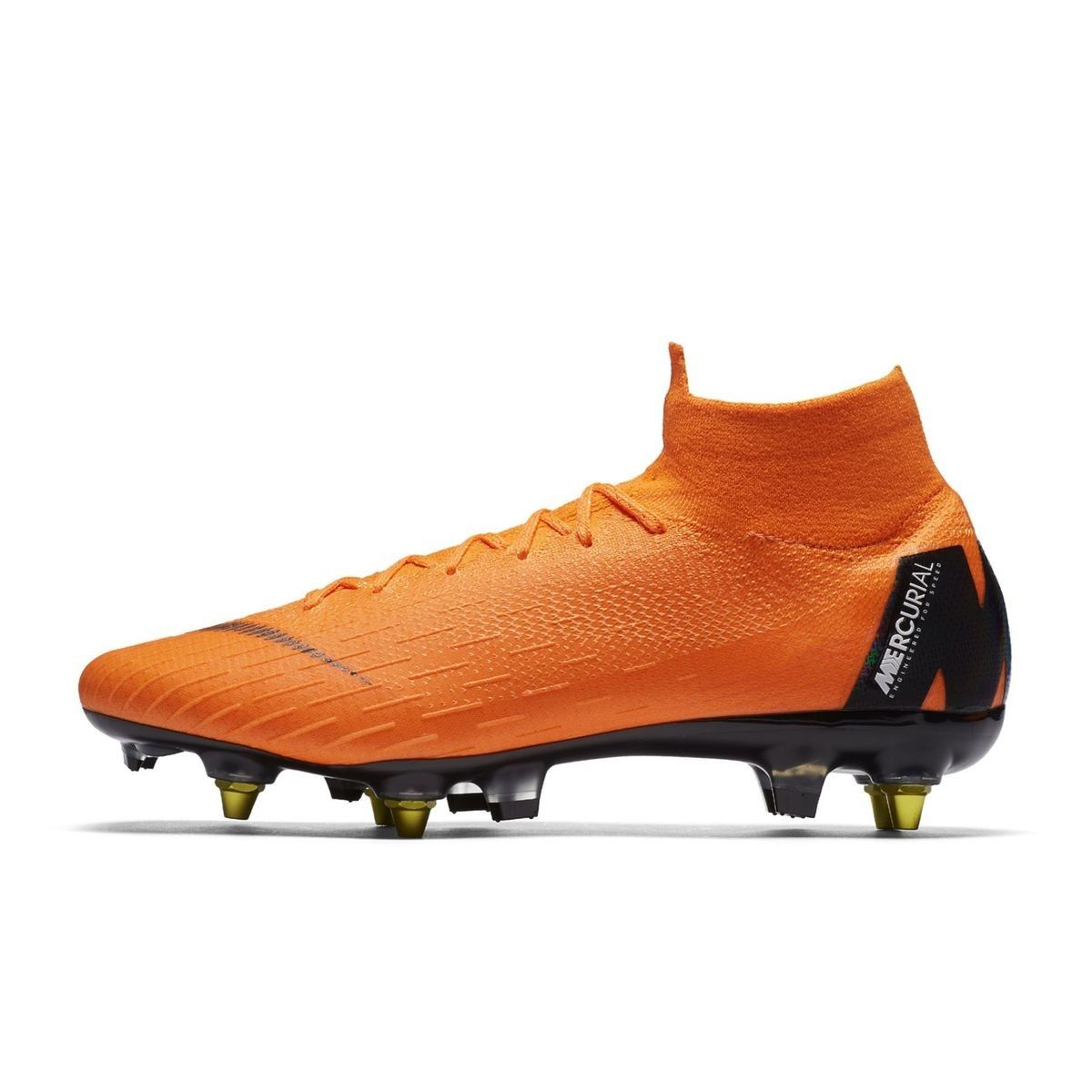hot sales b091b 841da Chaussures Football Chaussure De Football Nike Mercurial Superfly 360 Vi  Elite Sg-pro Anti-