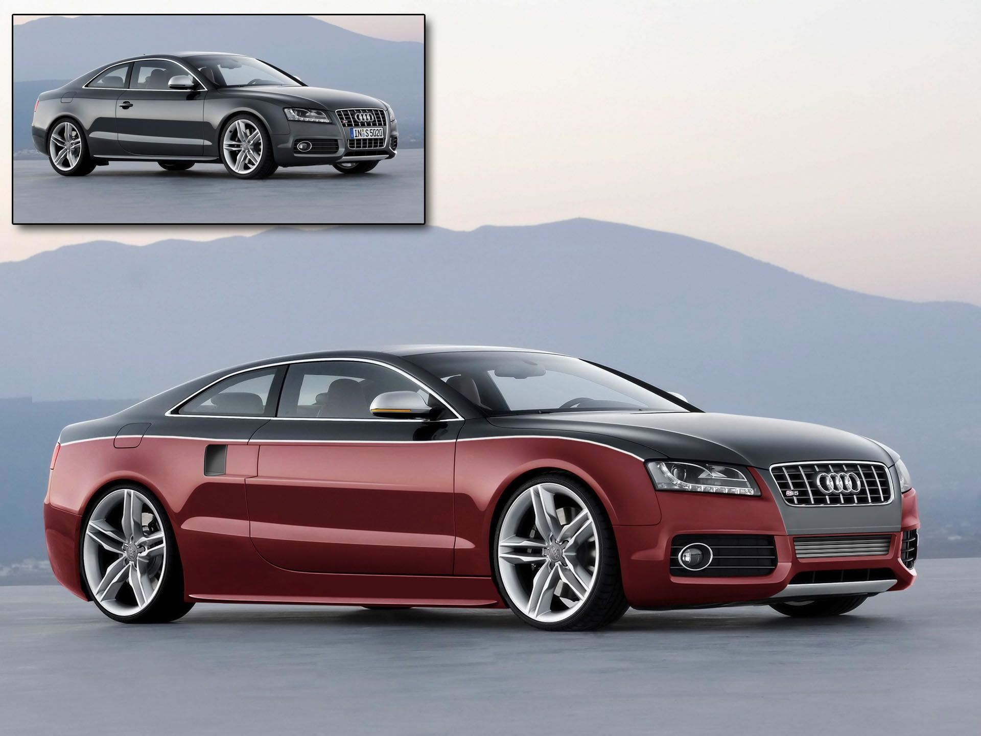 Audi A5 Tricked Out Audi A5 Audi A5 Coupe A5 Coupe