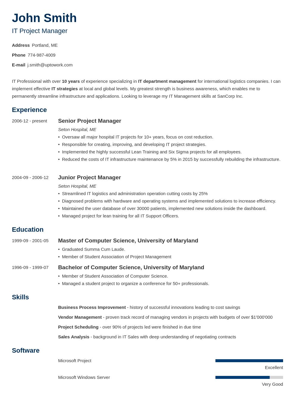 Choose Template Zety Cv Template Download Resume Templates Cv Template