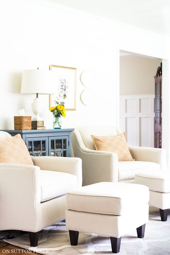Neutral Home Decor Ideas & Why I Love It images