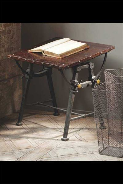 Offex Metal Drafting Table