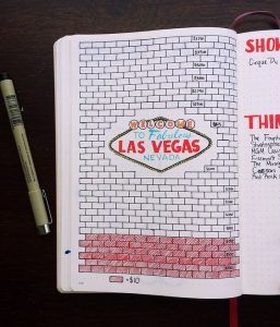 10 Life-Changing Bullet Journal Ideas for Police Wives - Love and Blues
