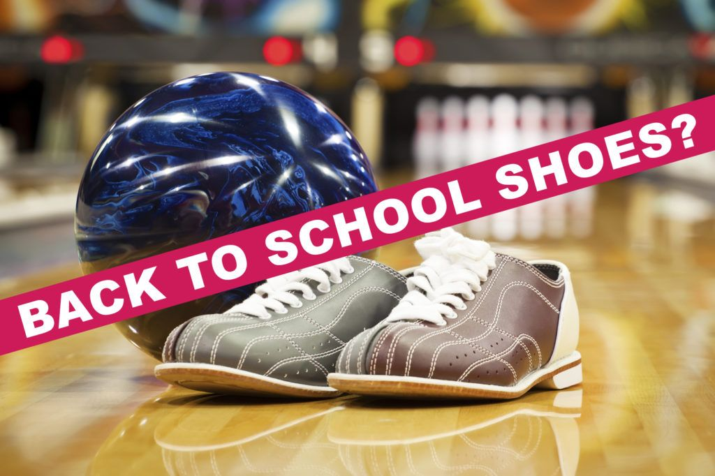 Back To School Sales Tax Holiday Kicks Of Friday With Exceptions Bowling Shoes Bowling Outfit Bowling