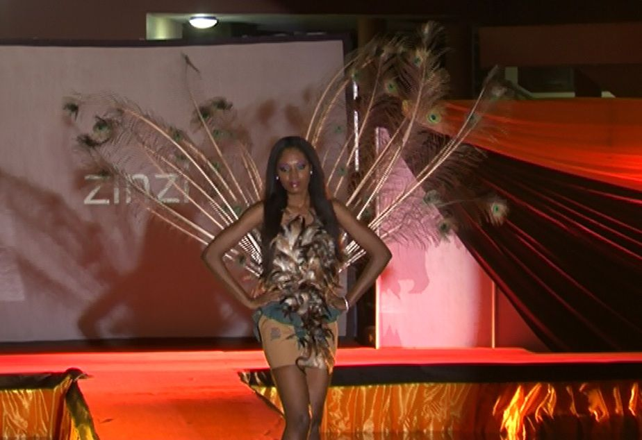 Video: Watch The Guise, The Models, the Designers & Efya's Hot Performance