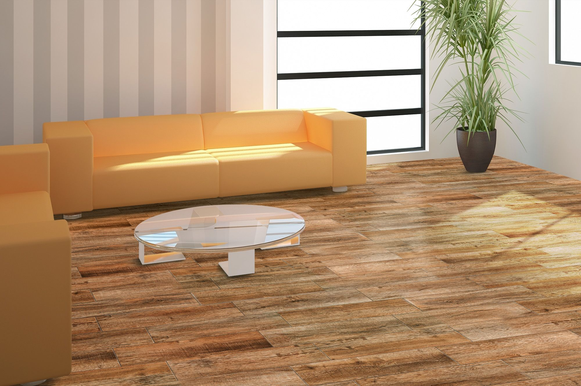 Salerno Ceramic Tile - Barcelona Wood Series | Tile looks ...