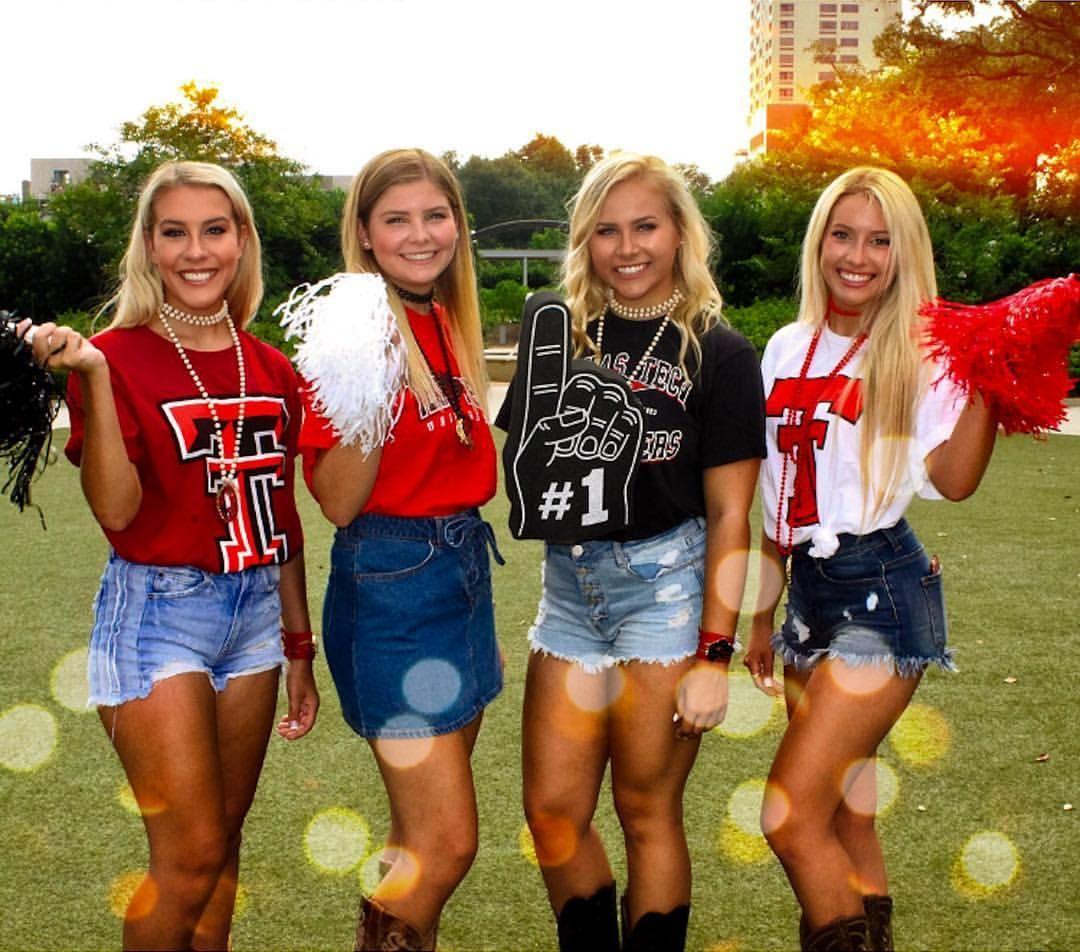 (Girl on far left)Taylor Savannah Wolf 21 American