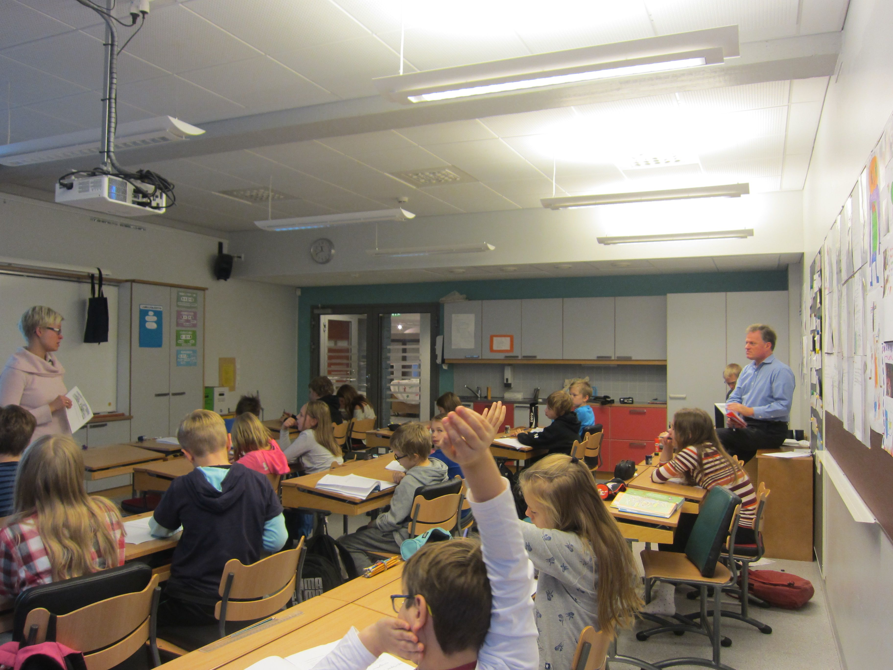 How Finland Broke Every Rule And Created A Top School System The Hechinger Report School Tops School System Finland School