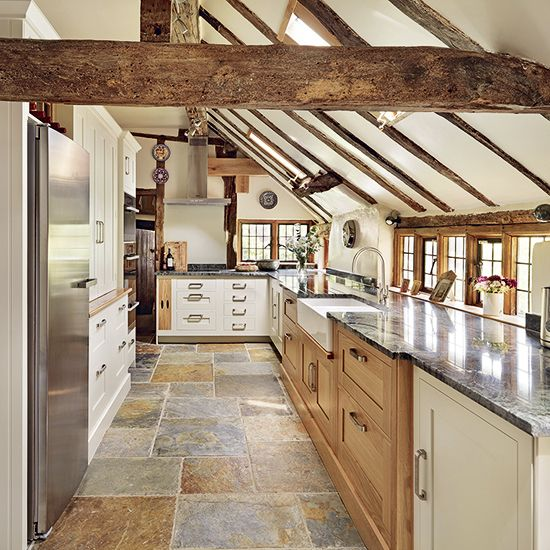 Photo of How to choose country-style flooring – 10 of the best