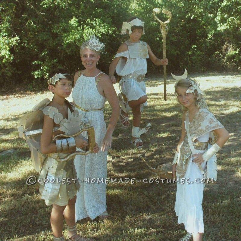 18++ Fancy dress ideas mythological characters trends