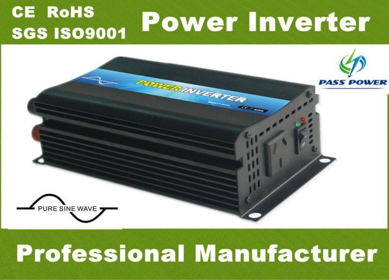 120 00 Buy Here Http Appdeal Ru Dxop Dc To Ac Solar Panels Inverters 600w 24v 220v One Year Warranty For Ju Solar Inverter Off Grid Inverter Sine Wave