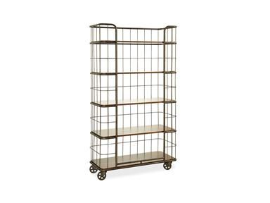 Shop For Universal Furniture The Bakery Rack 313674 And Other