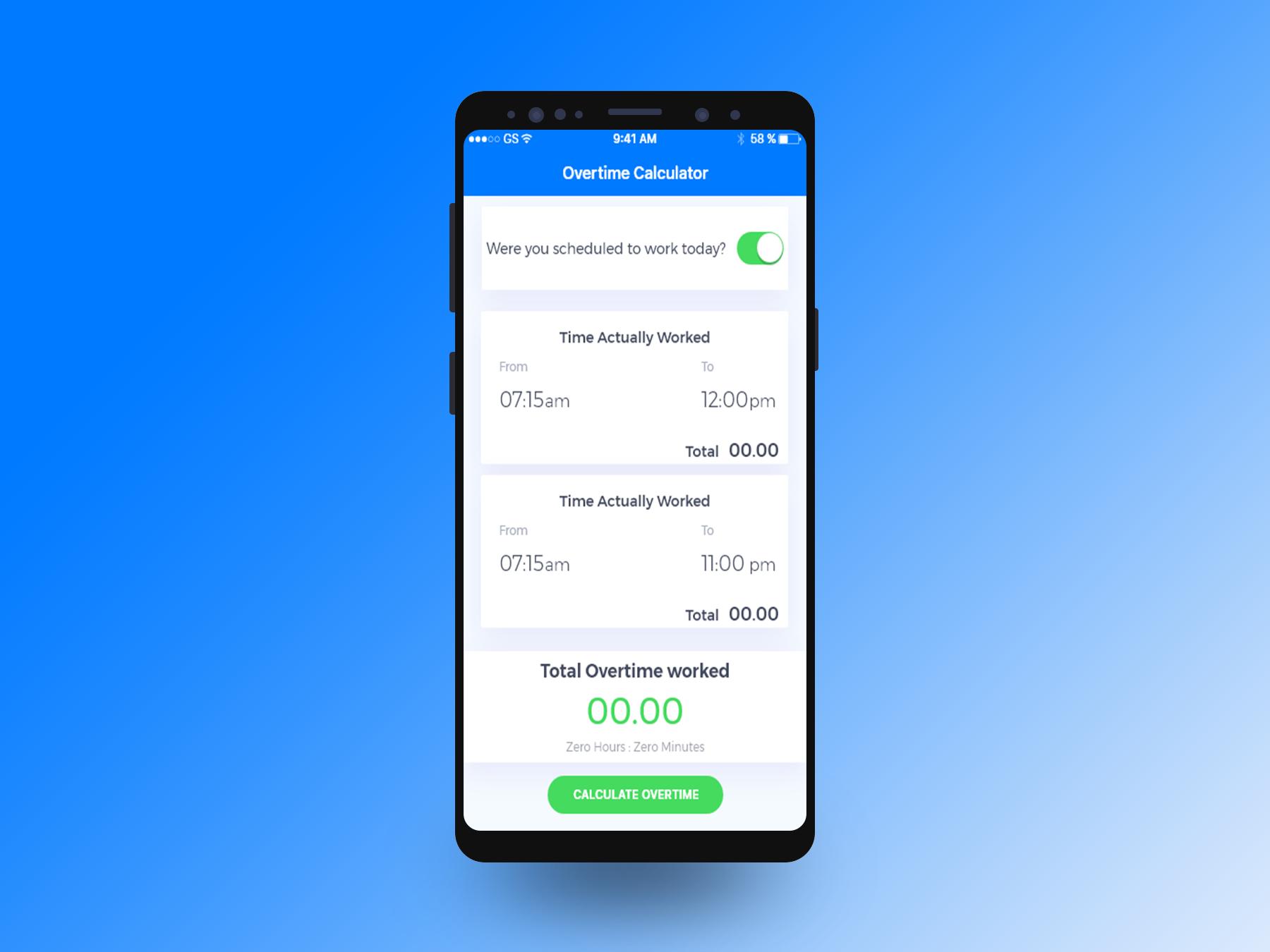 Organic Juice Seller ECommerce App Iosdeveloper Mobileapp