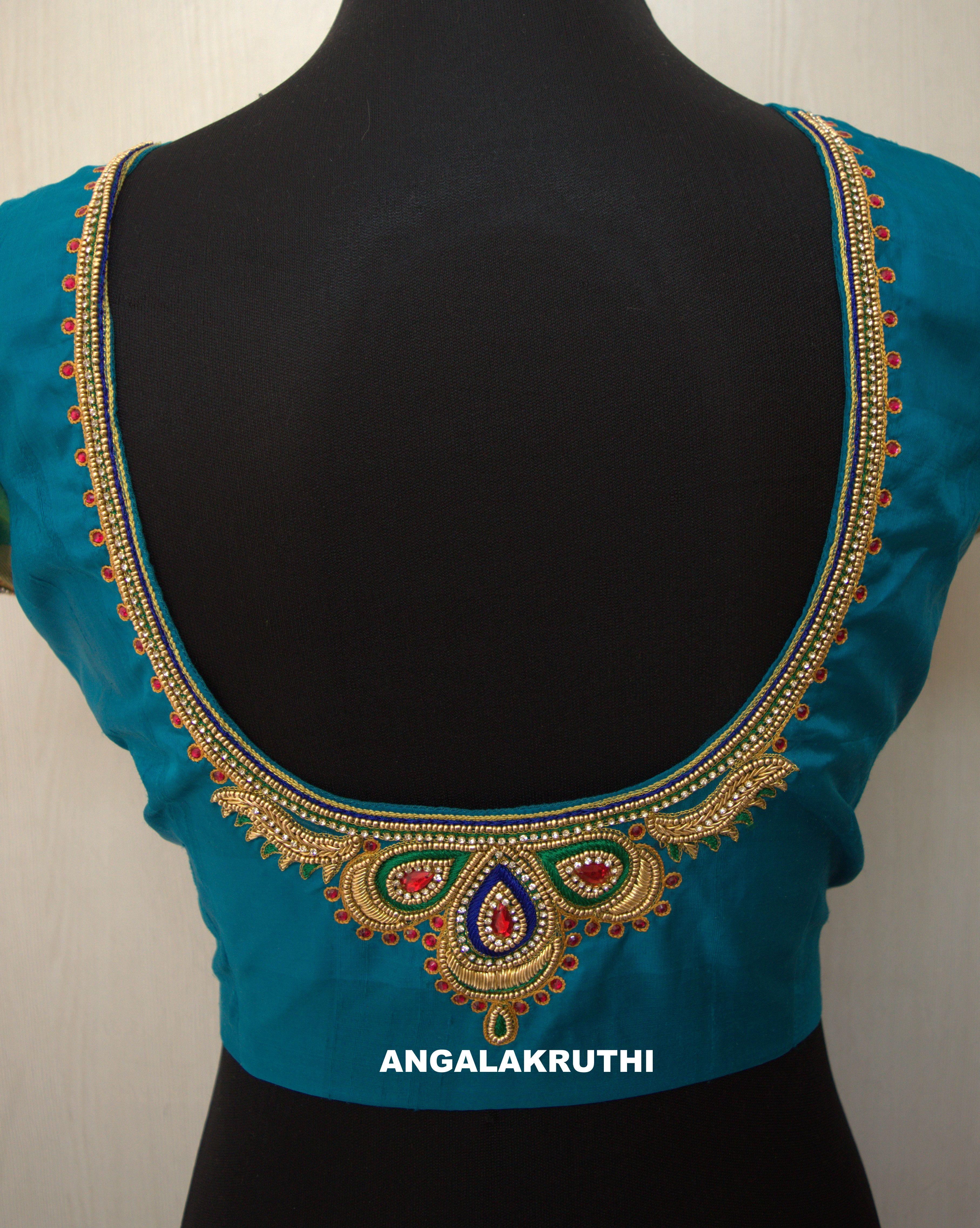 Akanksha mggam studio anowarh on pinterest