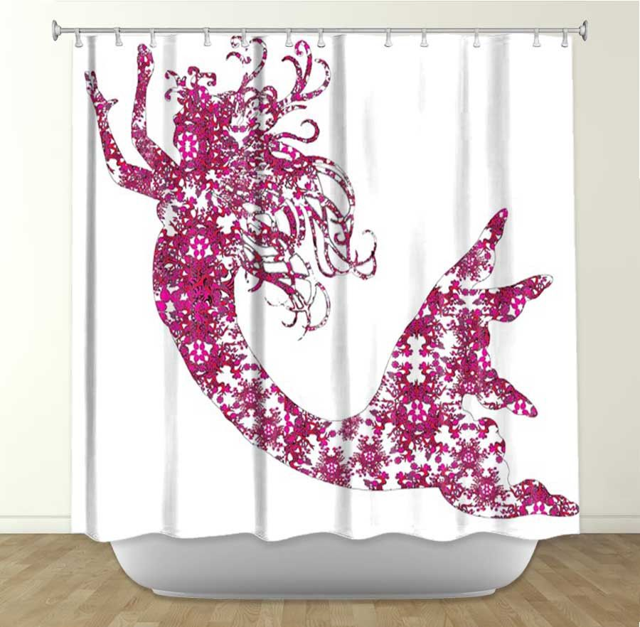 Shower curtains for girls - Choose The Best Shower Curtains Designs Online For Your Bathroom At Skipper Home Fashions Http