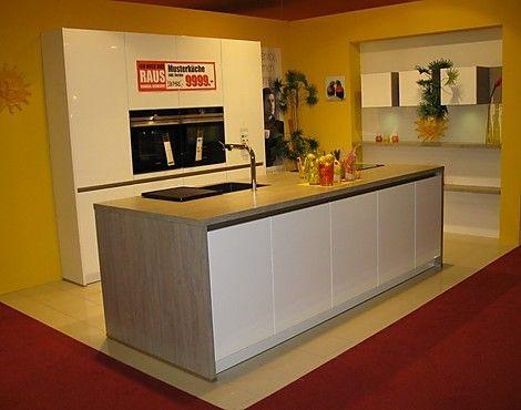 Frey Küchenzentrum eine küche mit hohem neidfaktor gala kristallweiß küche