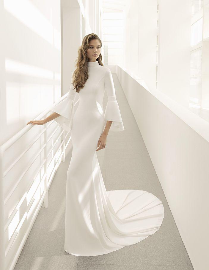 36 Ideas De Vestidos De Novia Invierno Vestidos De Novia Mejores Vestidos De Novia Vestidos