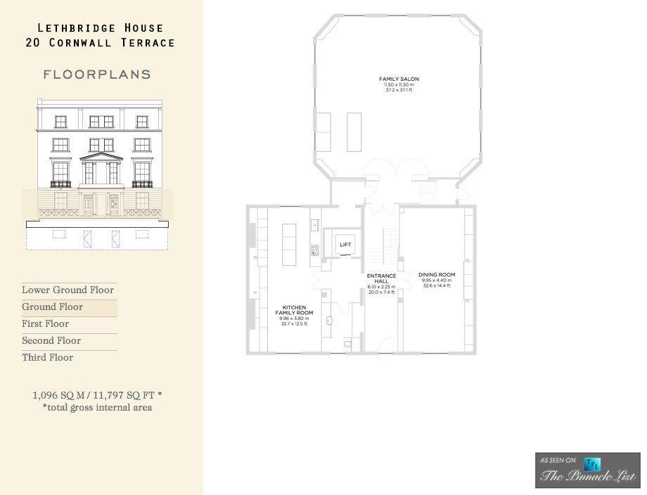 Floor Design Lethbridge In 2020 Floor Design Ground Floor Plan Concrete Design