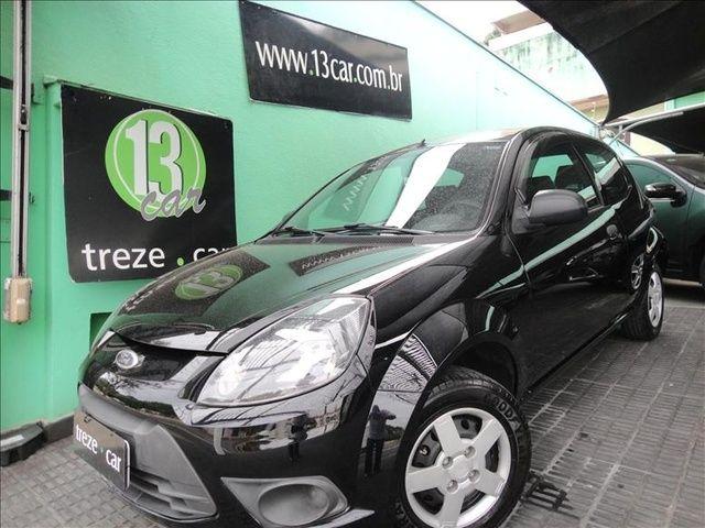 Ford Ka 1 0 Flex Butanta Sao Paulo Sp Anuncio 10291930