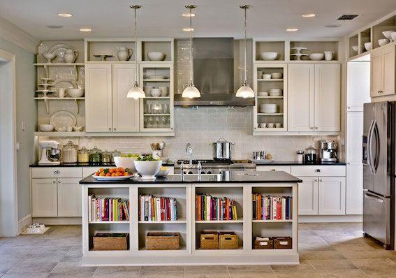 Design Your Own Modern Kitchen