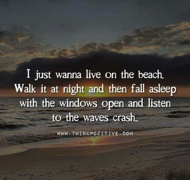 A Peaceful Easy Feeling Wisdom Quotes Beach Quotes I Love The