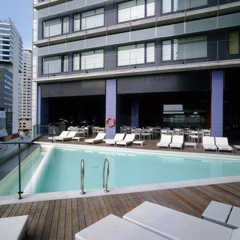 Week-end Barcelone Go Voyage, promo séjour pas cher Espagne au Hotel BARCELONA PRINCESS 4* prix promo week-end Go Voyages à partir 150,00 € ...