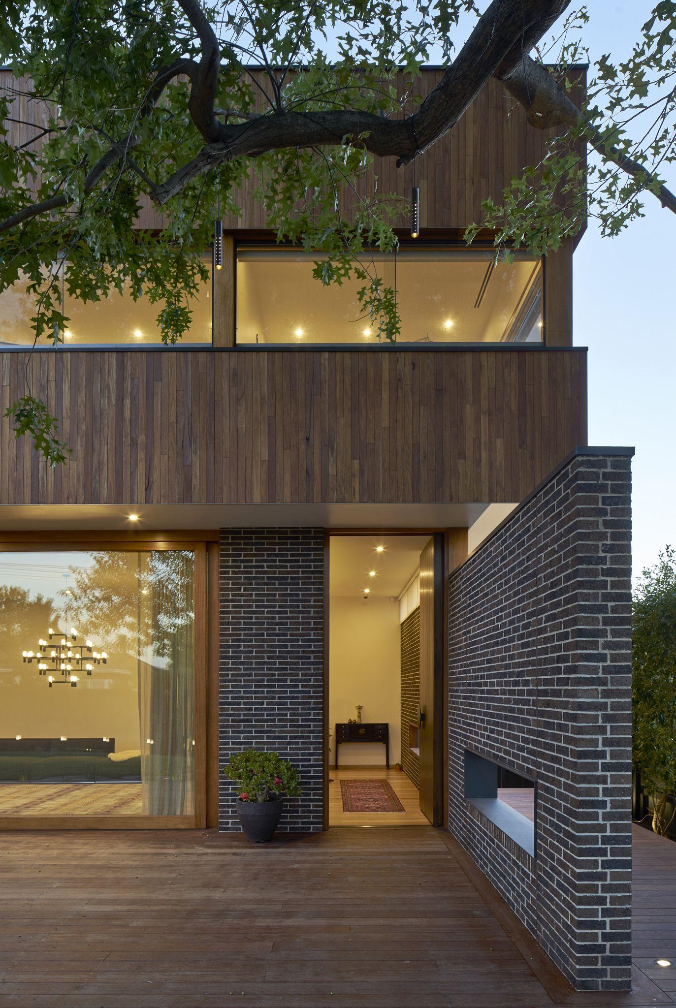 Hawthorn50 London London Brick Architecture Architecture