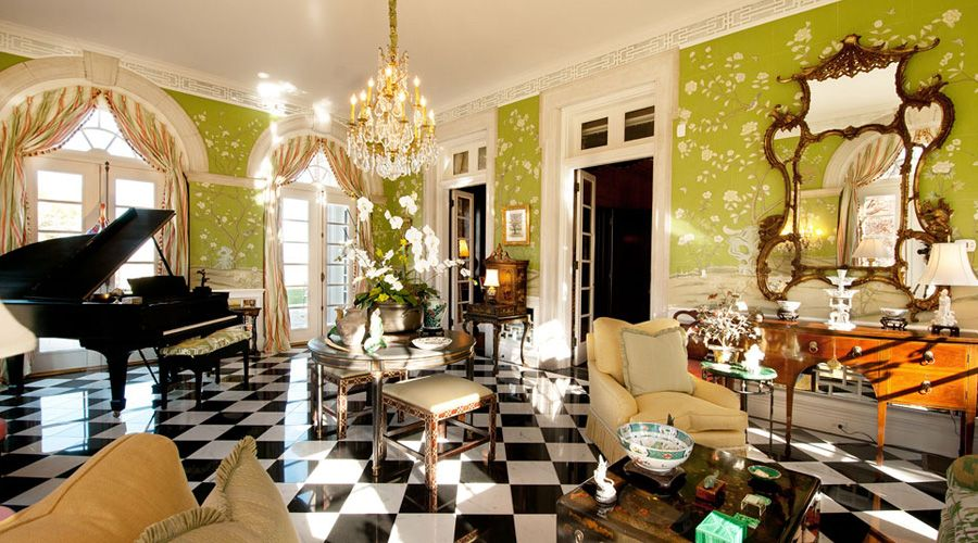 My Favorite Drawing Room In Louisville, KY By Interior Designer Lee  Robinson.