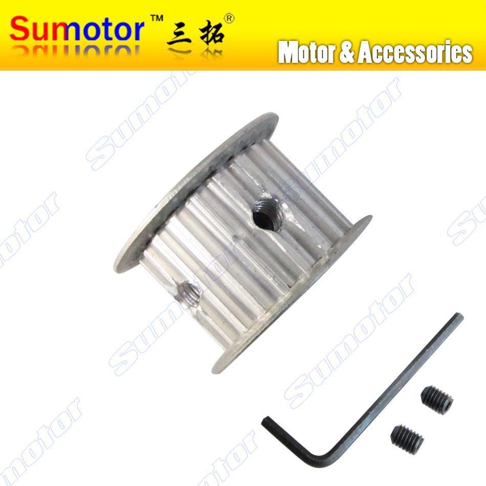 5m 20t Arc Htd Tooth 20teech Pitch 5mm Bore 8mm 10mm 14mm Belt Timing Pulleys For Stepper Servo Motor Diy Cnc 3d Printer