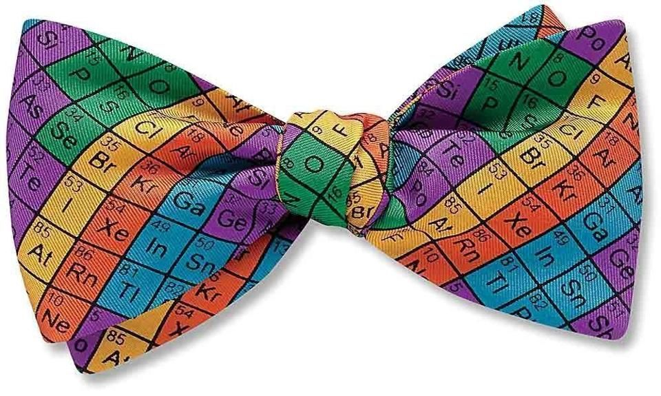 When picking a bow tie keep it simple. Check out our guide to using your bow tie game this fall here.